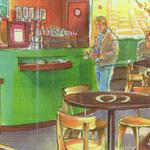DE Coffeeshop