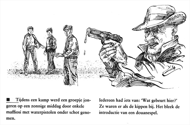 Wolters Noordhoff educatief